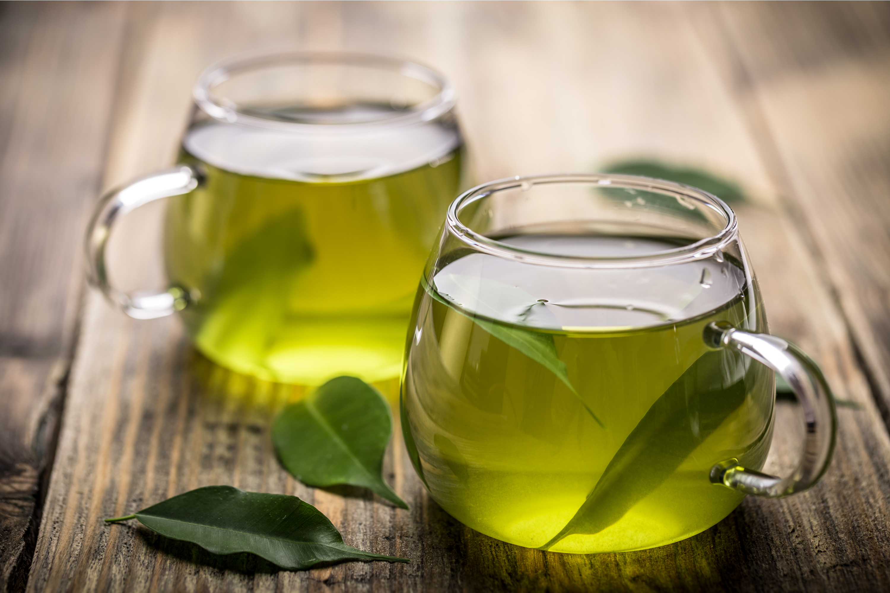 Are you a green tea lover? You should be. There are so many health benefits from drinking it. These green tea recipes will have you falling in love with them.
