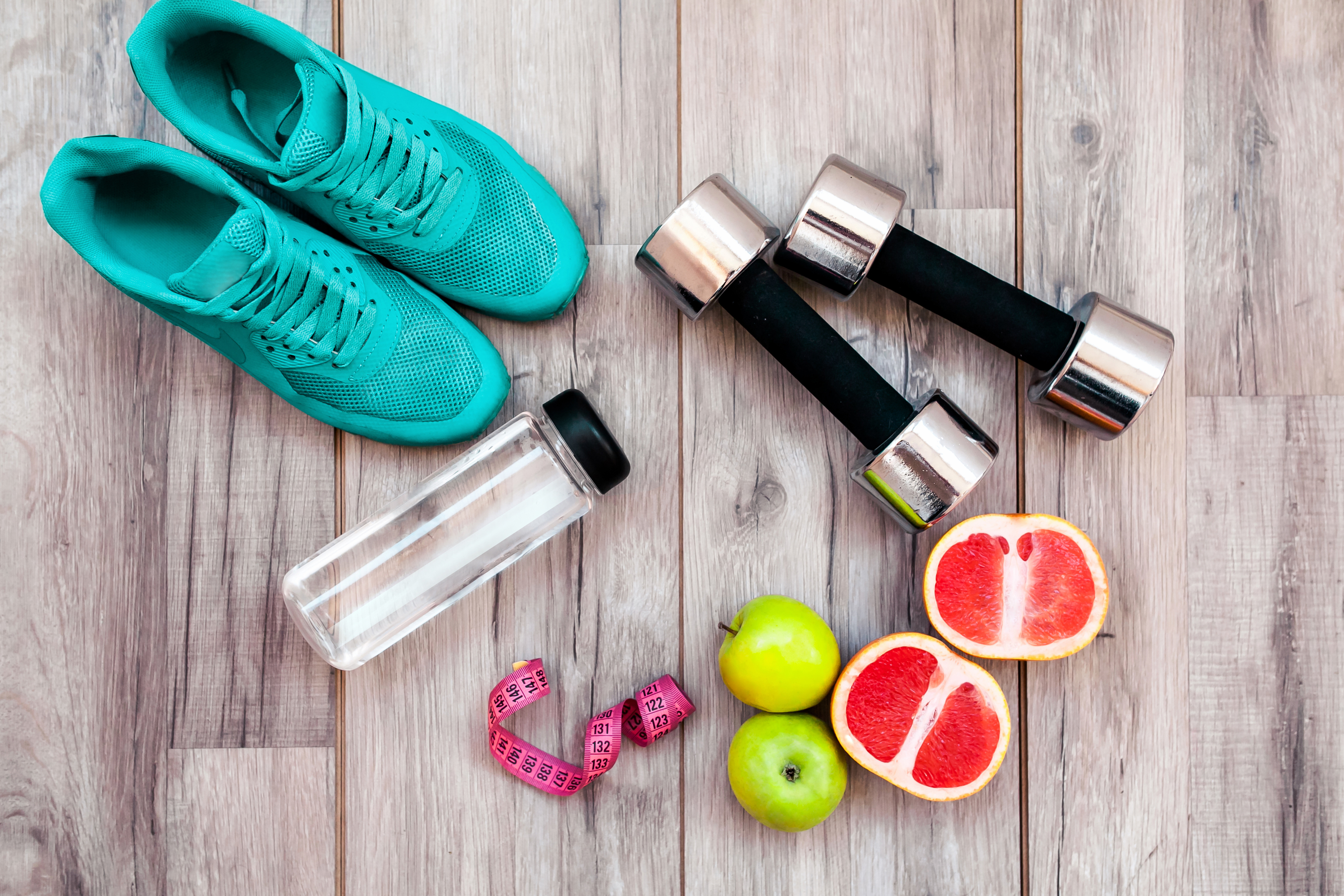 Sometimes life gets a little crazy and it can be incredibly difficult to work out. These fitness tips will help you maintain a healthy lifestyle. Make sure you make exercising a priority.