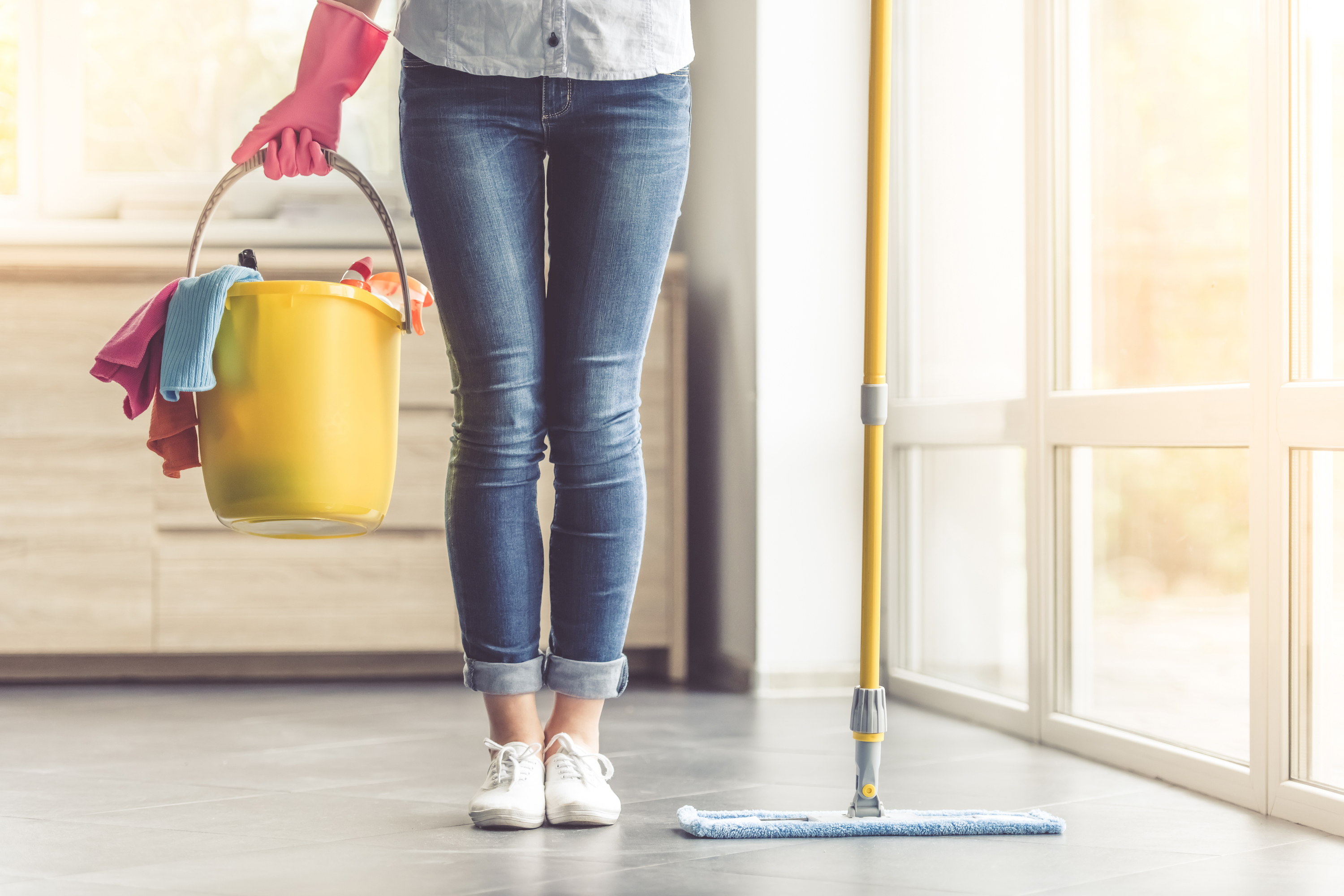 If you want to keep your home squeaky clean, you need to implement these cleaning habits to your life. You will see a huge difference in your life with these cleaning habits.