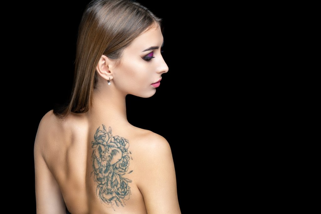 There is something so personal and so beautiful about having a tattoo especially designed for you. And guess what? Tattoos can be totally classy if done in the right way and placed on the body in an appropriate way. These body art tattoos will have you falling in love! Elephant tattoos are never a bad idea.