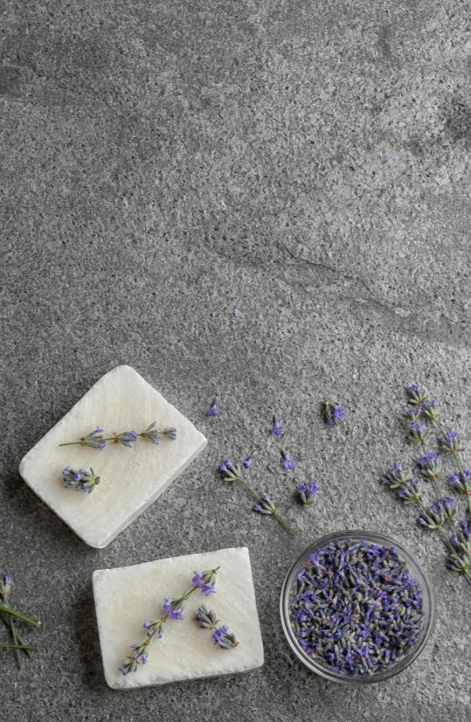 Do you love to making your own products to use around the house? If you do, this DIY lavender soap is something that you will love! This DIY lavender soap recipe is to die for.