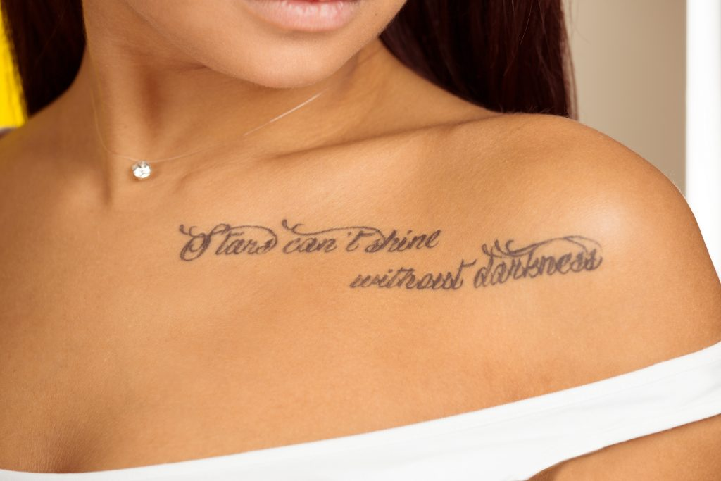There is something so personal and so beautiful about having a tattoo especially designed for you. And guess what? Tattoos can be totally classy if done in the right way and placed on the body in an appropriate way. These body art tattoos will have you falling in love! Check out these mom tattoo designs.