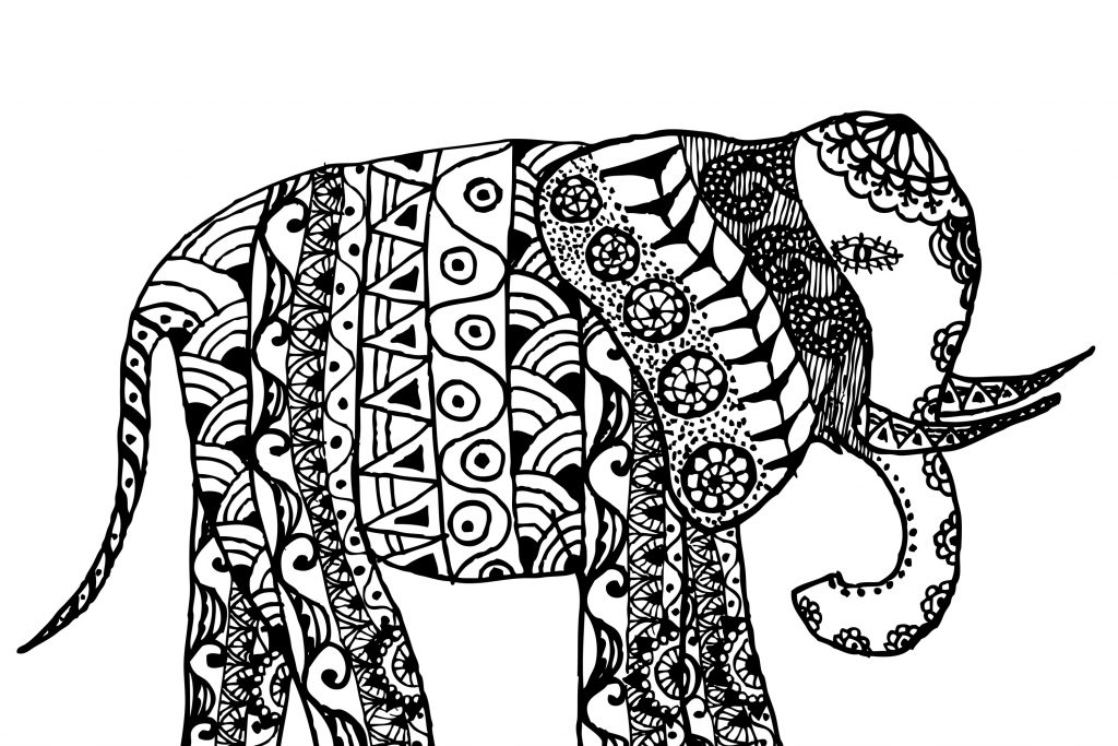 There is something so personal and so beautiful about having a tattoo especially designed for you. And guess what? Tattoos can be totally classy if done in the right way and placed on the body in an appropriate way. These body art tattoos will have you falling in love! These elephant tattoo ideas will be loved by everyone!
