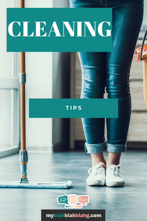 Keeping a house and car clean can be a chore, especially if you have kids. There are a few cleaning tips that I rely on to keep up with the everyday messes. They work wonders for the clutter and my sanity. Keep reading to learn how I get through each day and still keep a clean house. #myblahblahblahgblog #cleaningtips #homecleaningtips