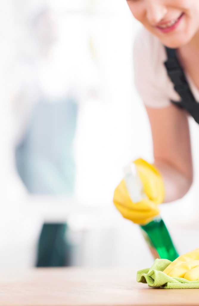 Are you getting a little restless during quarantine? I can completely relate!  If you're getting bored of the usual, why not deep clean the nooks and crannies of your house? After all, cleaning IS the best way to get rid of the virus. Check out these cleaning tips for the home and car. They'll change your life.