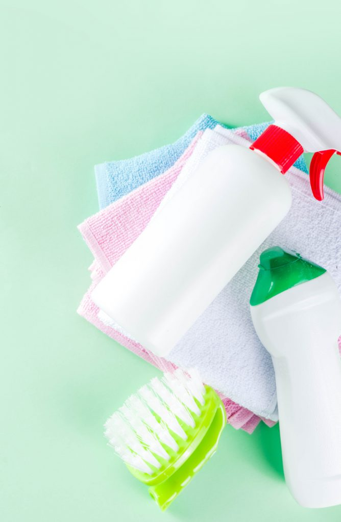 Are you getting a little restless during quarantine? I can completely relate!  If you're getting bored of the usual, why not deep clean the nooks and crannies of your house? After all, cleaning IS the best way to get rid of the virus. Check out these cleaning tips for the home and car. They make a huge difference!