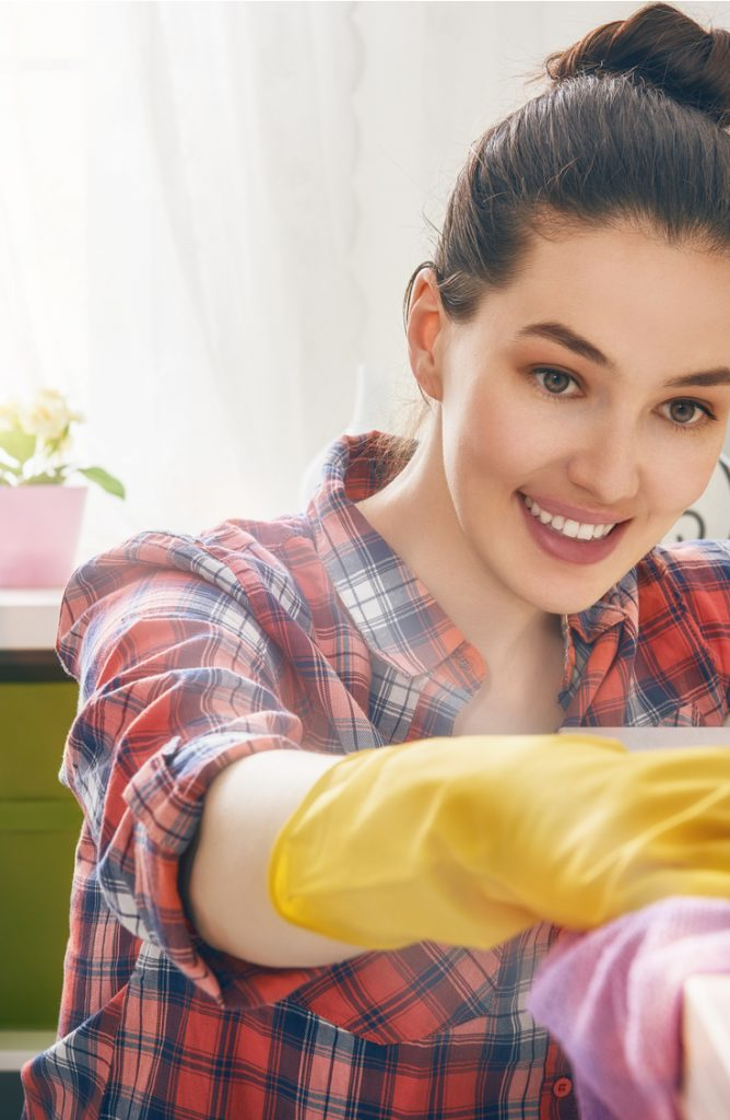 Are you getting a little restless during quarantine? I can completely relate!  If you're getting bored of the usual, why not deep clean the nooks and crannies of your house? After all, cleaning IS the best way to get rid of the virus. Check out these cleaning tips for the home and car.