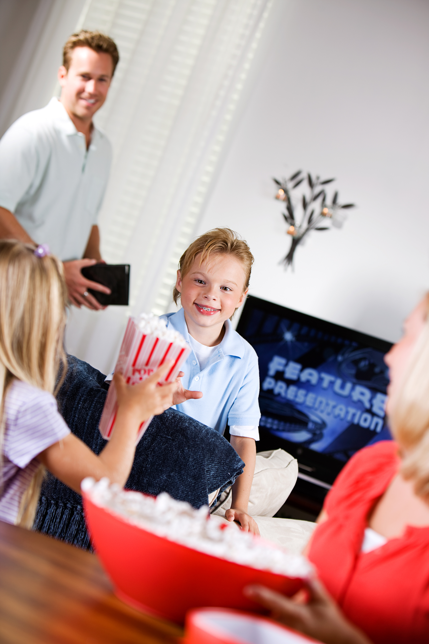 Just because you can't enjoy a night out at the theater, doesn't mean you can't have a family movie night! I gathered up a list of some current must-watch family shows, a list of the best family movies of all time, and a bucket list of family movies and activities to keep things interesting. Check it out!