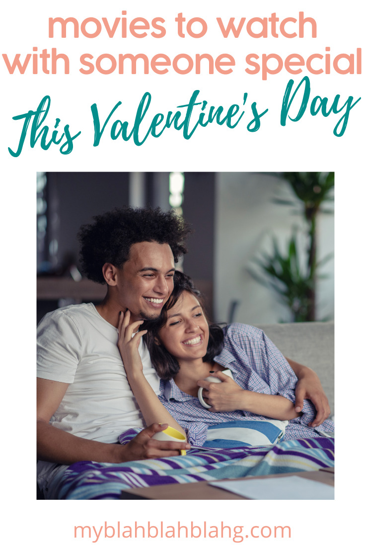 Myblahblahblahg.com has everything you need to know about, well, everything! Find all the info you could possibly need to live an organized and fun lifestyle. This Valentine's Day, check out these romantic movies with your special someone and you won't even miss being able to go out!