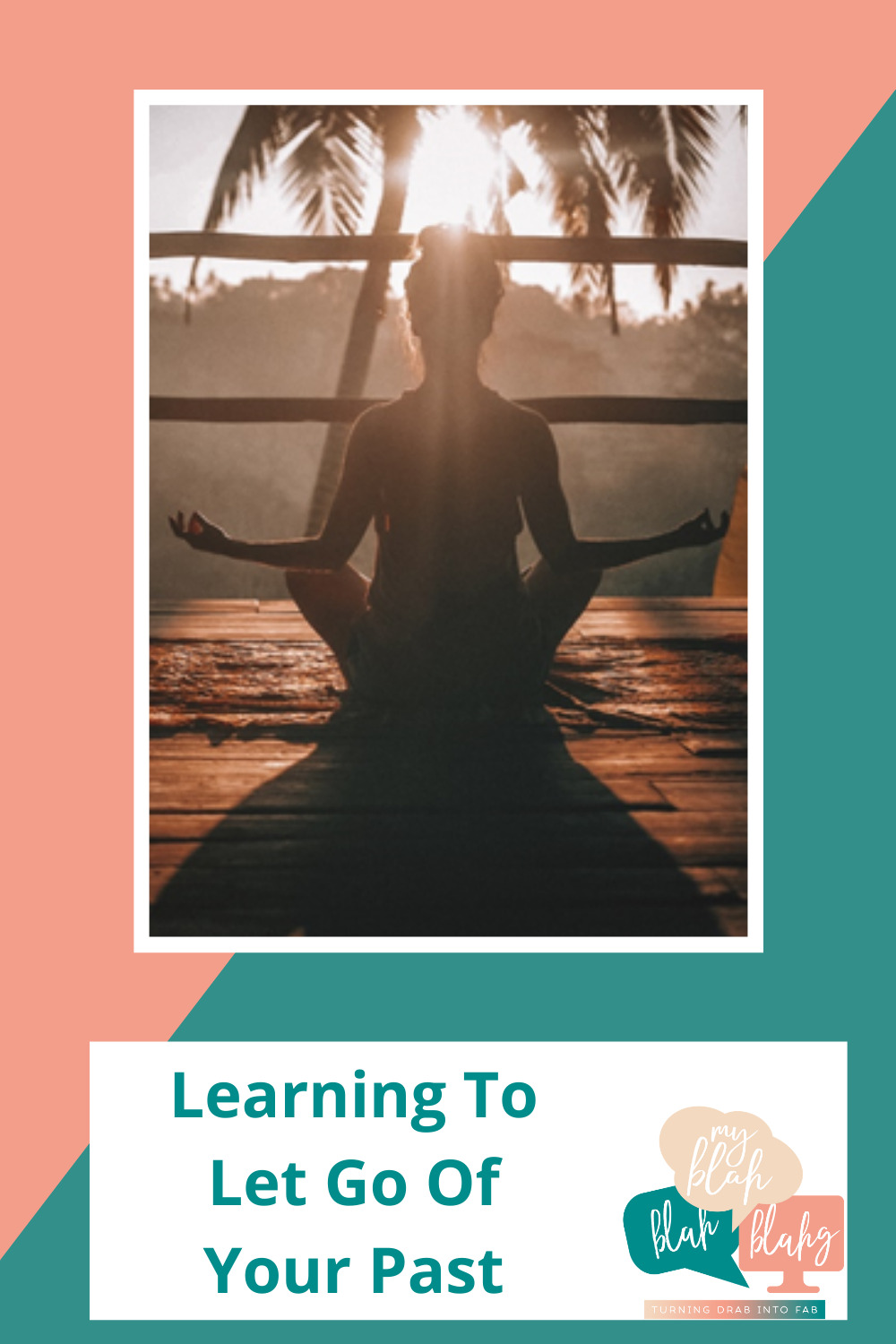 Myblahblahblahg.com has a little bit of everything. Get inspired with a range of tips. Stop letting your past decisions and mistakes hold you back. Find out now why your past does not define or shape you and your future.