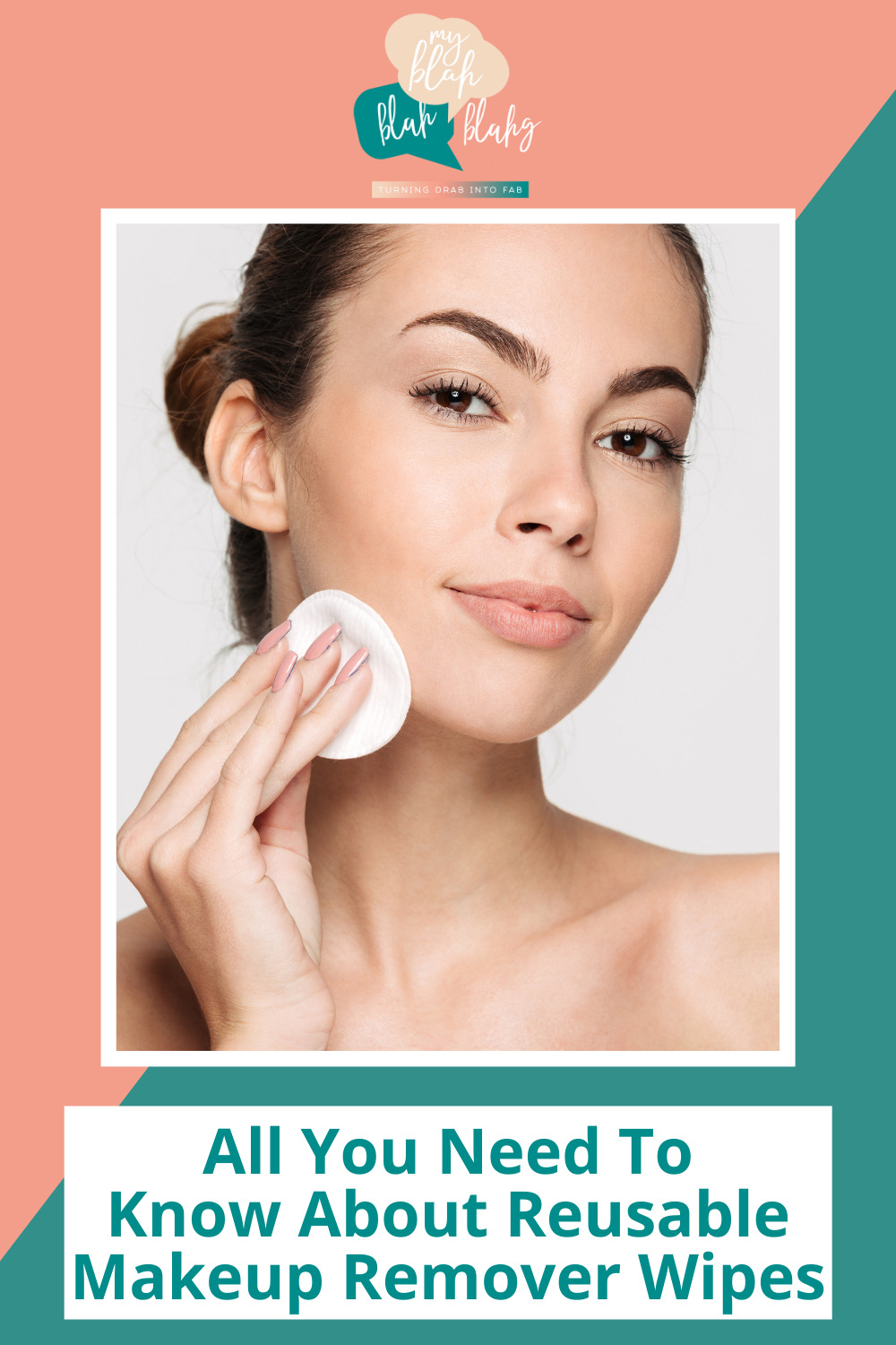 Myblahblahblahg.com has a little bit of everything. Get inspired with a range of tips. Stop worrying about the way you are treating yourself and the environment. Find out why you should make the switch to reusable makeup wipes now!