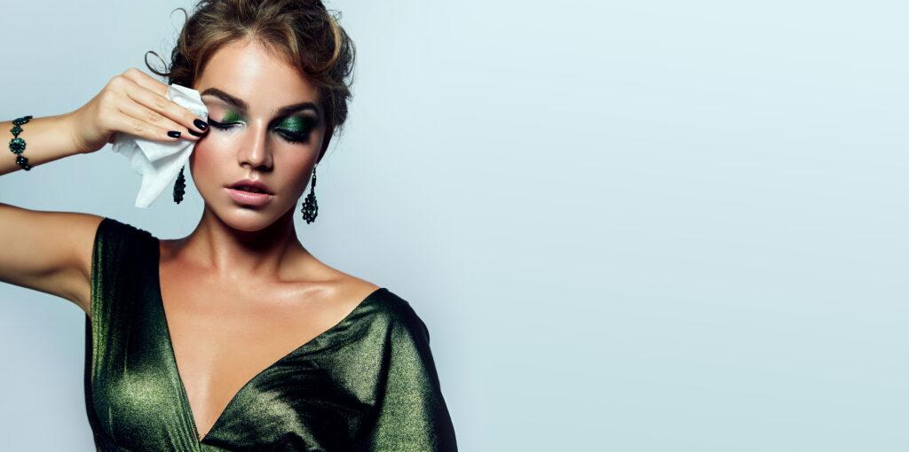 Makeup remover Cloths