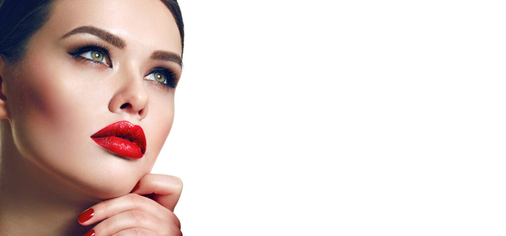 Berry Lips – Fall Makeup Trends